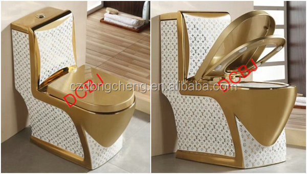 Hot sale one piece Ceramic sanitary ware
