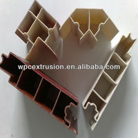 China Suppliers Manufacturing Cheap Extrusion Mold Machines for Household PVC Product With Mould Testing Line