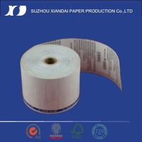 80*80 printed colorful thermal paper roll indonesia paper products