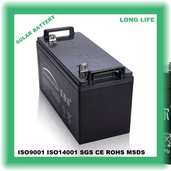 dynamo charger 12v 120ah battery sealed sealed type ups 6-dzm-24 battery Alibaba china supplier