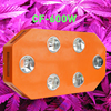 1000W Double Ended Grow Light indoor hps plant grow light/hps 600w led grow lamp