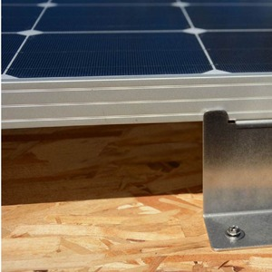 10 years warranty time off grid solar energy system with solar mounting on roof or ground