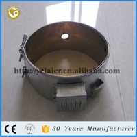 High Temperature Resistance and Factory Direct Sales SS Mica Band Heater