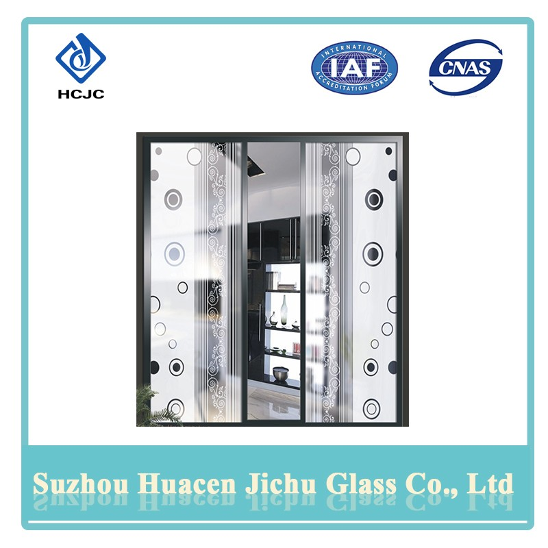 popular shower glass door