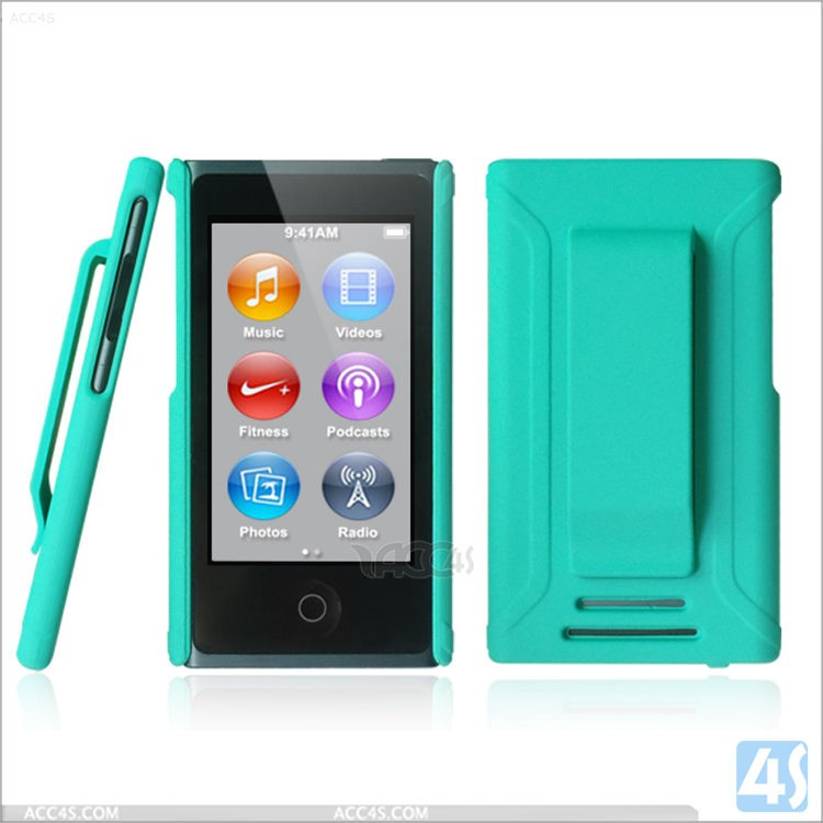 protect shell case cover for Apple iPod Nano 7