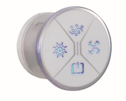 steam bath Controller with CE certificated from SOWO W-04
