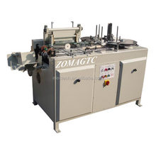 Heavy duty automatic hole paper punching /punch machine ST-320