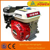 Tenglong 168F/P world popular copy GX 200 style 5.5 HP 150 cc ~ 163 cc 4 stroke small petrol engine with engine parts for sale