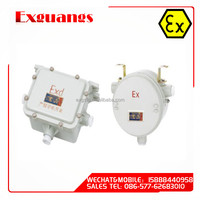 BAZ Series Explosion Proof Ballast