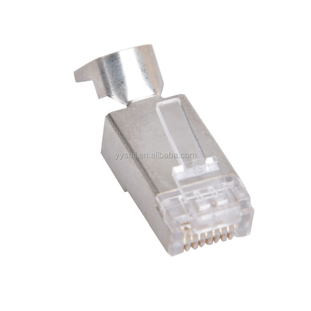 Seven kinds of crystal head of Fiber optic products accessories