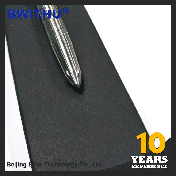 BWITHU 2017 China Manufacturer factory price selling LED defense pen gift
