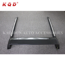Auto spare parts car abs plastic auto decoration accessories 4x4 roll bar for isuzu d-max