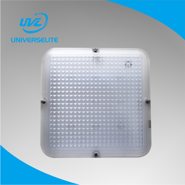 20W/40W LED Ceiling Panel Light Square Light with motion sensor