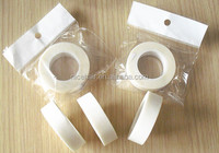 Graft eyelash extension kits handmade eye lash extension adhesive tape