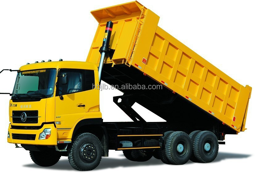 Dongfeng DFL3250A 6x4 Engineering dump truck