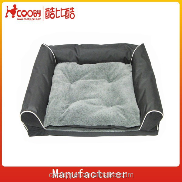 Coobypet high quality Oxford dog sofa,luxury sofa pet bed