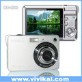 Compact digital camera ,18MP with 2.7 inch screen ,4X digital zoom camera