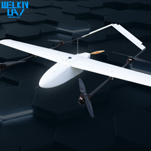 WELKIN0441 Promotional Product Professional Tracked Drone Vehicles For Survey Sale
