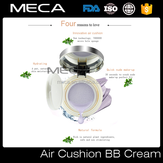 No Brand Air Cushion Makeup Lotion BB Cream Skincare