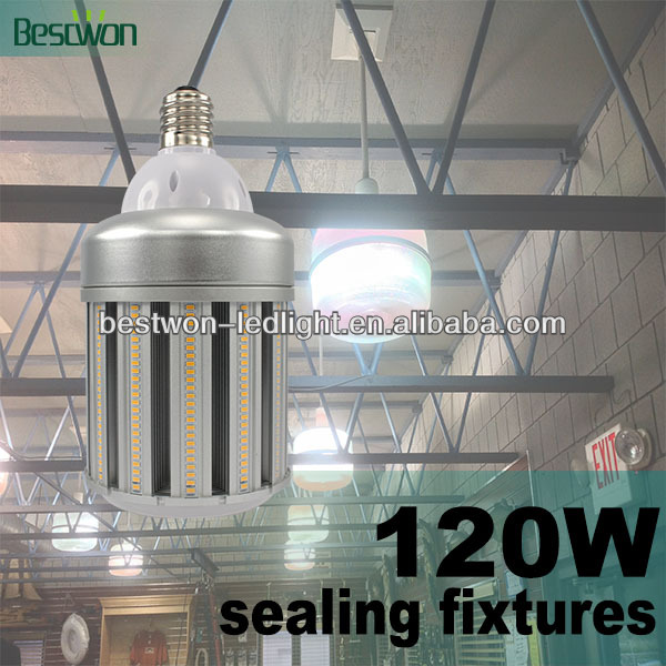 120W Corn LED Bulb Full Range e27/e26/e40/e39