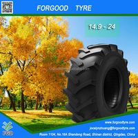 Forgood agriculture tractor tyre 16 9-28 from China