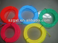 Decoration for Christmas Tree High Brightness EL Cable