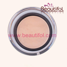 Private Label make your own brand cosmetics foundation waterproof makeup foundation made in China