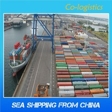 China wholesale ocean Shipping service to Mexico--Frank ( skype: colsales11 )