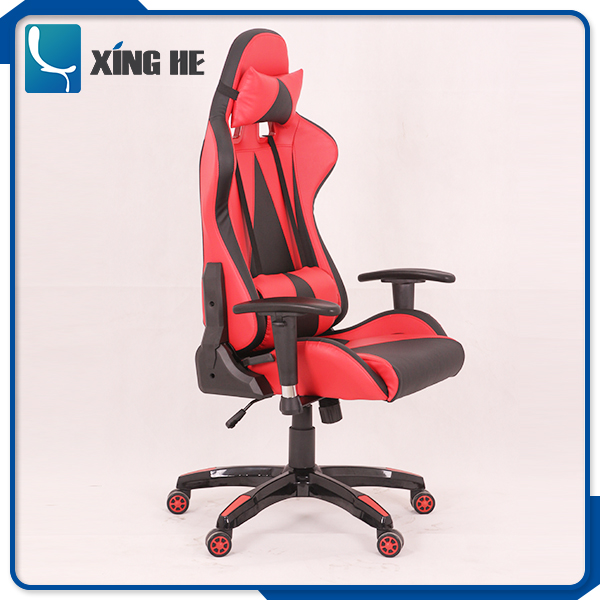 2017 beauty lounge swivel recliner red office chair