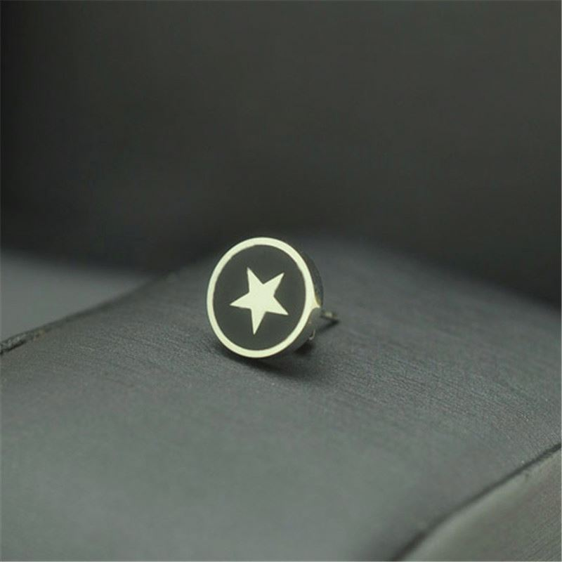 Magnetic earrings for boys,brand stainless steel jewelry,earrings surgical steel