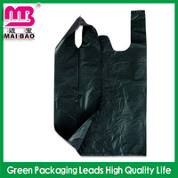 low shipping price plastic garbage bags for cars