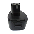 12V 3.0Ah Replacement Ni-MH Battery for LINCOLN Cordless Power Tool 1201 1200 1240 1242