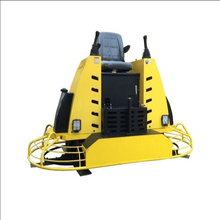 sales promotion HONDA engine ride on power trowel/Concrete Finishing Trowel Machine
