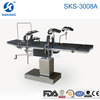 SKS-3008A Surgical Room Head Controlled Hydraulic Operating Table for General Surgery