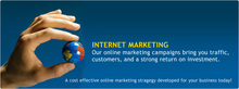 Online Marketing Service Providers, SEO & Online Advertising Services