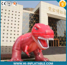 Advertising/Event decoration giant inflatable animal,giant inflatable dinosaur