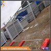 AS4687-2007 high security heras style temporary fencing