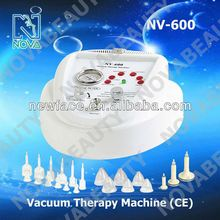 NV-600 vacuum suction breast CE