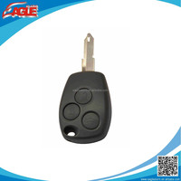 New Type Original smart Car Key Blank color with good quality