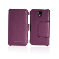 wallet style mobile phone leather flip cover for samsung galaxy note 3 cheap full body pu leather cell mobile phone case