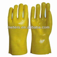 PVC Coated Industrial Cut Resitant Gloves
