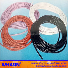 silicon rubber tube/tubing/sleeve/pipe/hose