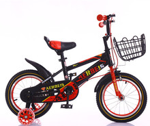 Cool bikes for boys 16inch children bicycle for exercise