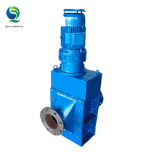 China Wholesale High Quality wastewater wood grinder