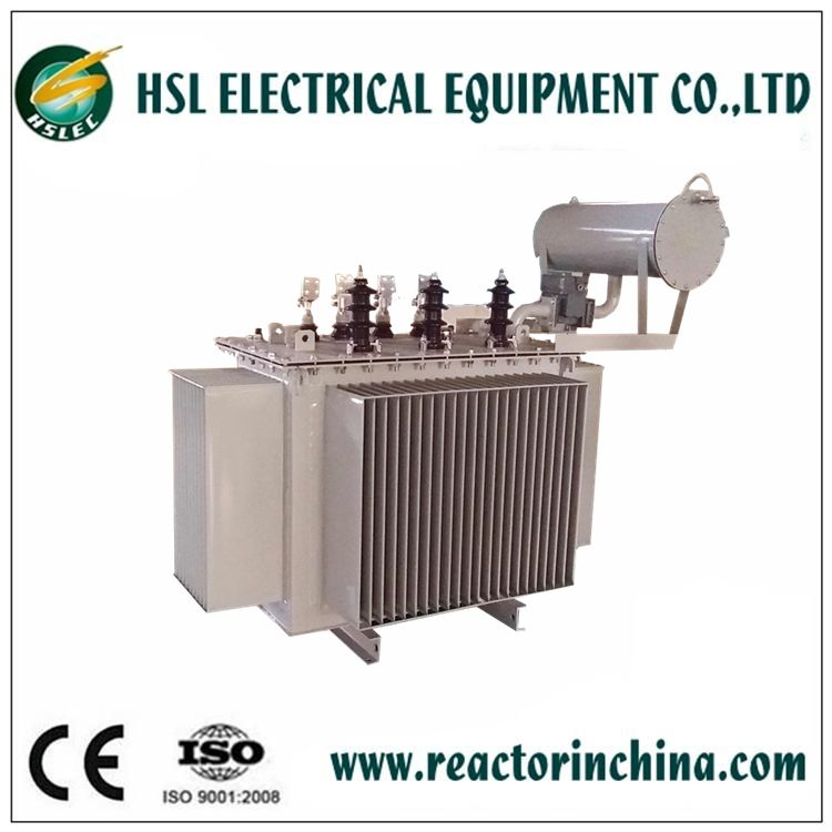 Electrical oil filled power transformers used in generation,transmission