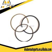Competitive Price Piston ring set for SUZUKI piston ring 12140-82161