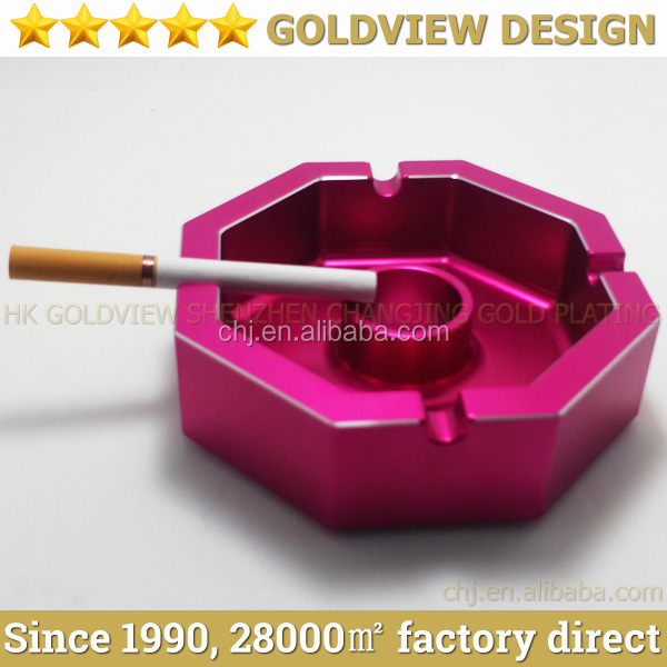 factory sale super quality portable ashtray/pocket portable ashtray/mini outdoor portable ashtray,iron outdoor ashtray