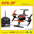 4CH wireless 2.4G Four-axis Flying R/C UFO with gyro RC helicopter wholesale