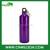 Certified Top Supplier Sports Drink Bottle&Aluminium Sport Bottle&Aluminium Water Bottle