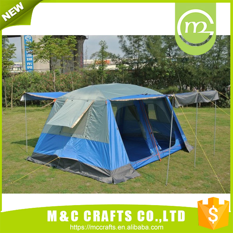China supplies hot selling great material hotsale polyester free tentping tent